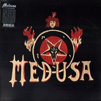 Medusa - First Step Beyond LP