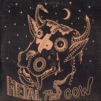 Various Artists - Metal Moo Cow LP