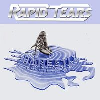 Rapid Tears - Honestly CD