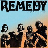 Remedy - The Golden Voice Sessions 1970-1974 CD