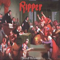 Ripper - Third Witness LP