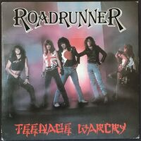 Roadrunner - Teenage Warcry EP