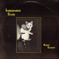 Robert Bogaert - Independent Study LP