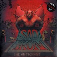 Sad Iron - The Antichrist LP