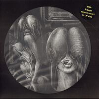 Shiver - Walpurgis LP (Picture Disc)