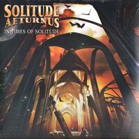 Solitude Aeturnus - In Time Of Solitude 2-LP