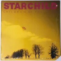 Starchild - Children Of The Stars LP