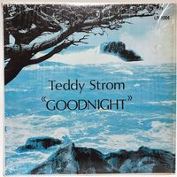 Teddy Strom - Goodnight LP