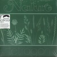 Tetragon - Nature LP