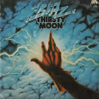 Thirsty Moon - Blitz LP
