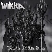 Wikka - Beware Of The King LP
