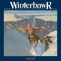 Winterhawk - Revival LP