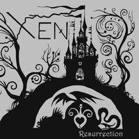 Xen - Resurrection CD