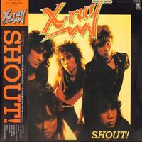 X-ray - Shout! LP