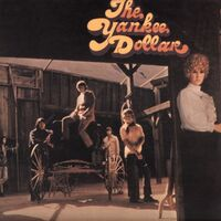 The Yankee Dollar - The Yankee Dollar LP