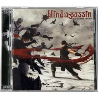 Blind Assassin - Put To The Sword CD (+DVD) CultMetal055