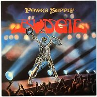 Budgie - Power Supply LP ACT LP 1