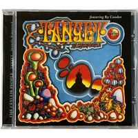 Ceyleib People - Tanyet CD