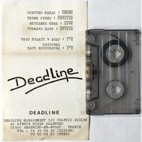 Deadline - Deadline Demo