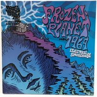 Frozen Planet ...1969 - Electric Smokehouse LP