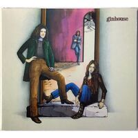 Ginhouse - Ginhouse CD GTR-140