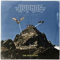 Hypnos - The Mountain 7-Inch