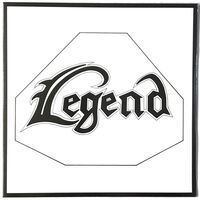 Legend - Legend LP HRR 509