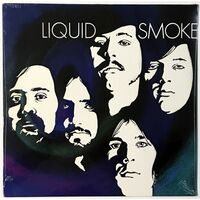 Liquid Smoke - Liquid Smoke LP OM 71056