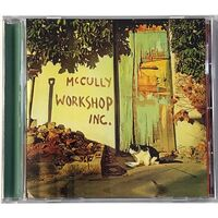 McCully Workshop - McCully Workshop Inc CD FreshCD167