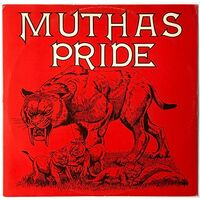 Various Artists - Muthas Pride EP