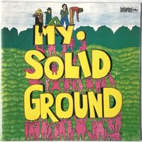 My Solid Ground - My Solid Ground LP 9641518