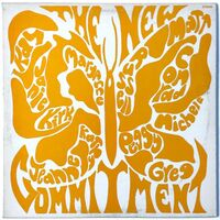 The New Commitment - The New Commitment LP