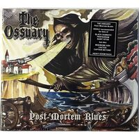 Ossuary - Post Mortem Blues CD