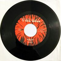 Poobah - Rock City / Bowleen 7-Inch