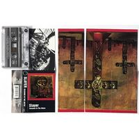 Slayer - Seasons In The Abyss Cassette