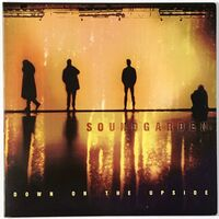 Soundgarden - Down On The Upside 2-LP