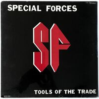 Special Forces - Tools of the Trade EP DTR-050