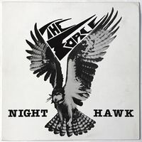 The Force - Night Hawk LP