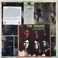 Tin House - Tin House LP (+EP)