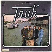 Truk - Truk Tracks LP C 30005