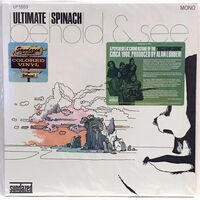 Ultimate Spinach - Behold & See LP