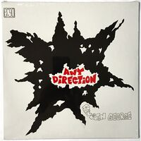 George, Winston - Any Direction LP WG 7001S