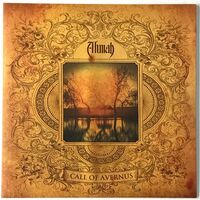 Alunah - Call Of Avernus LP HVSK-1206