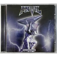 Anvil - Still Going Strong CD MAS CD0330