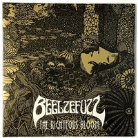 Beelzefuzz - The Righteous Bloom LP CW043