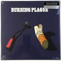 Burning Plague - Burning Plague LP VP99053