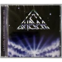 Chasar - Gypsy Roller CD ECL 1036