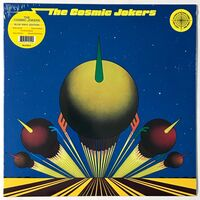 Cosmic Jokers - Cosmic Jokers LP MJJ325cb