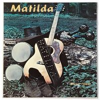 Daly, Don - Matilda LP 710820