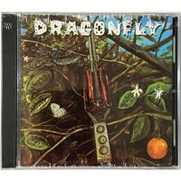Dragonfly - Dragonfly CD